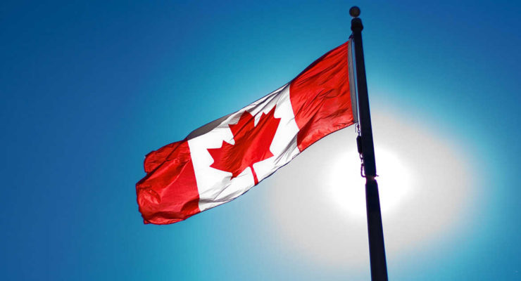 VACCINATED AMERICANS TO BE  WELCOMED IN CANADA BY MID-AUGUST