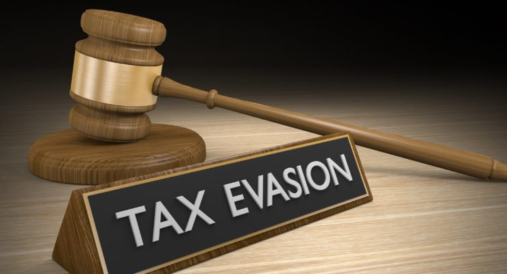 ROCHESTER MAN SENTENCED FOR TAX VIOLATIONS