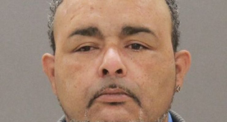 Crash on 390 Leads to DWAI Drug Arrest