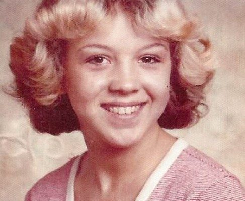 Sheriff Dougherty Pays Homage To 41 Anniversary  Of Tragic Death Of Tammy Jo Alexander.