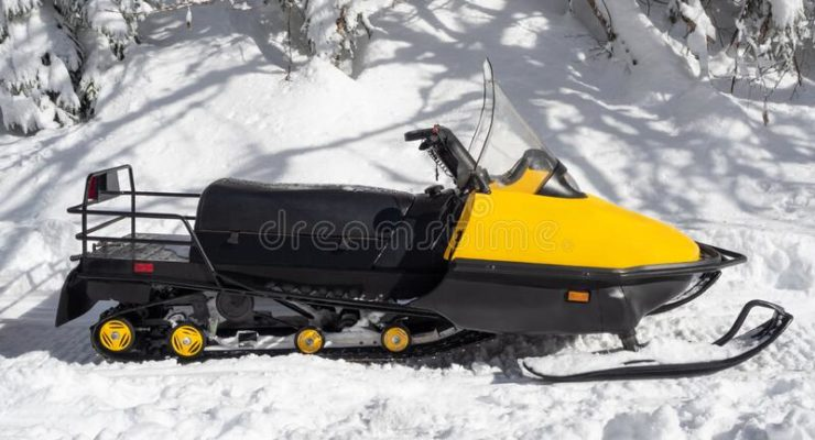 Snowmobile Safety Certification Courses Required For Youth