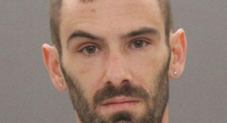 Another 390 Drug Arrest for Nunda Man
