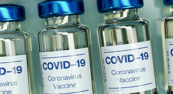 Livingston County and SUNY Geneseo Partnering on COVID-19 Vaccine Clinic for Students