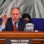WILL BARCLAY UNANIMOUSLY RE-ELECTED AS ASSEMBLY MINORITY LEADER