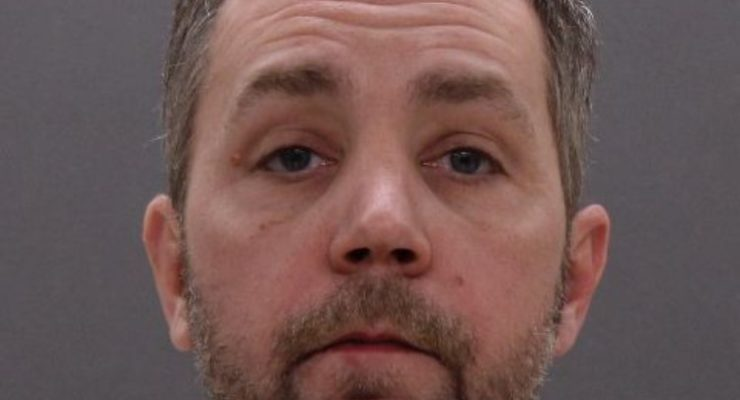 Springwater Resident Arrested For Felony Grand Larceny