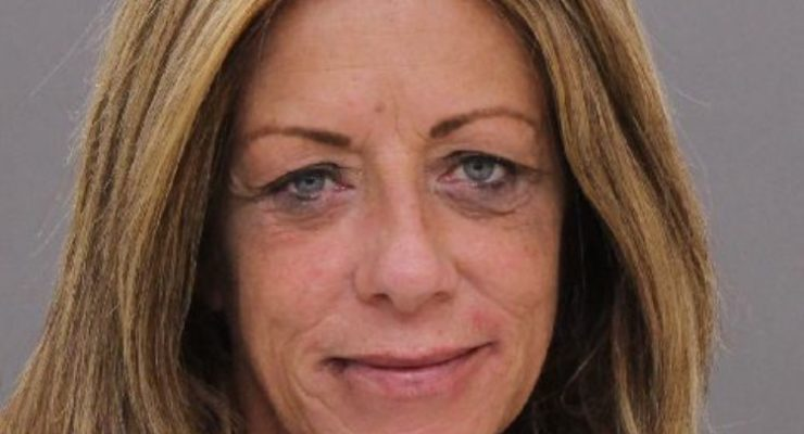 Conesus Woman Arrested For Felony DWI, Felony AUO and Resisting Arrest Charges