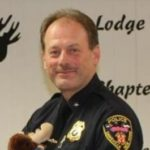 DANSVILLES' FORMER POLICE CHIEF CHARLIE PERKINS  ANNOUNCES TRUSTEE CANDIDACY