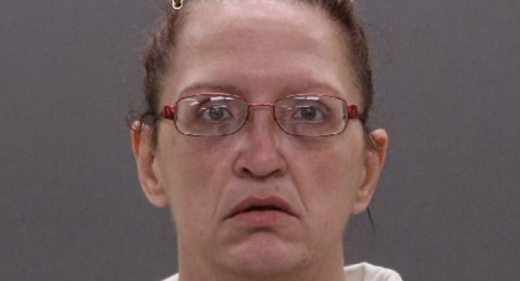 Sheriff's Office Arrest Leicester Woman on Felony Forgery Charges