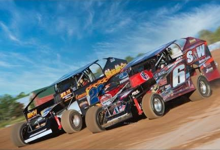New Year, New Vision for Humberstone Speedway in 2021