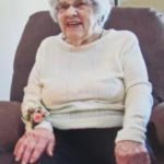 Conesus – Esther E. Sharpe ~ January 22, 2021