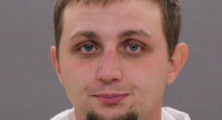 Stolen Vehicle Leads to Felony Arrest
