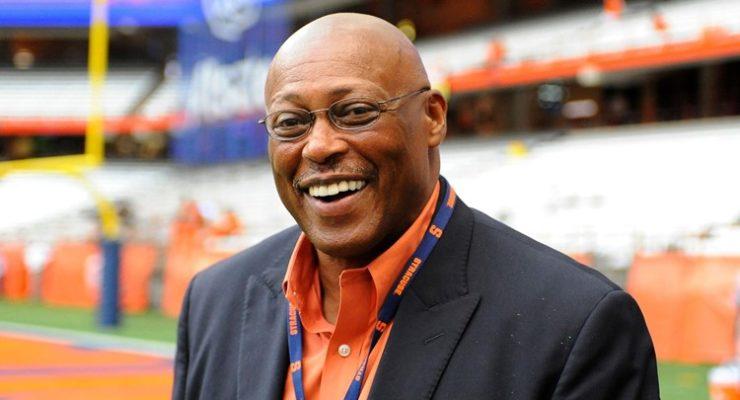 Floyd Little, Hall of Fame running back for Syracuse, Denver Broncos, dies at 78