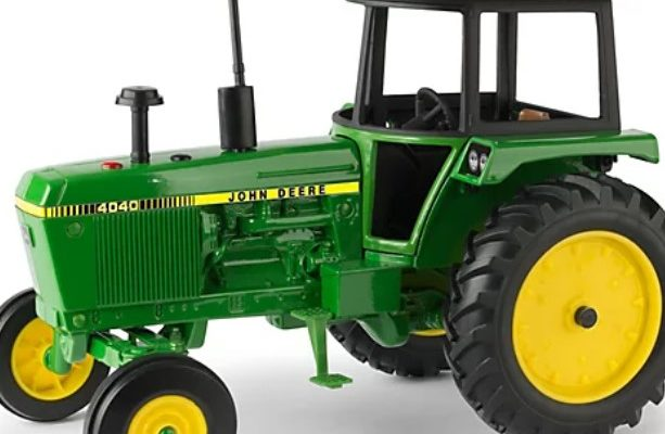 JOHN DEERE TRACTOR PULLED OVER IN CASTILE  FOR MULTIPLE VIOLATIONS