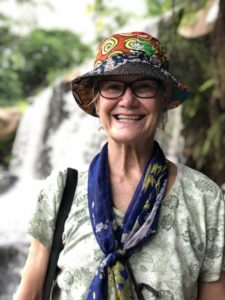 Nunda – Joanne Henrietta Margaret Kirk ~ January 12, 2021