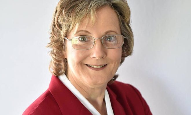 MAJORITY STEAMROLLS BUDGET An Op-ed from Assemblywoman Marjorie Byrnes (R,C-Caledonia)