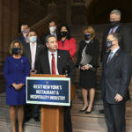 """SENATE REPUBLICANS UNVEIL PLAN TO """"RESET NY'S RESTAURANT & HOSPITALITY INDUSTRY"""""""