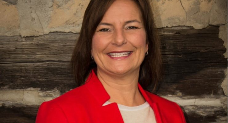 ANDREA BAILEY ANNOUNCES HER CANDIDACY FOR COUNTY CLERK