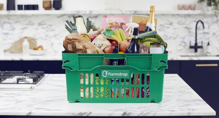 The First FarmDrop in NY State is coming to Linwood!