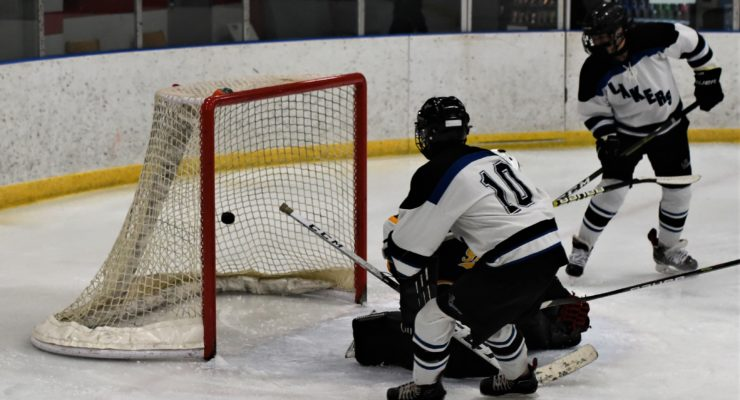 Livingston Lakers Hockey By Mike Tenalio
