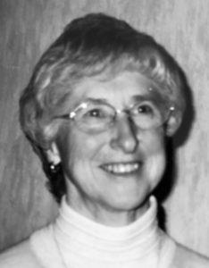 Hemlock – Sally F. Schubert – February 10, 2021