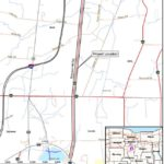 Livingston County Highway Dept. to Rehab Bronson Hill Road
