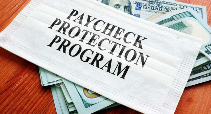 Paycheck Protection Program Targeted To Small Businesses For Two Weeks