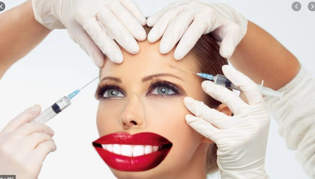 WOMAN ARRESTED FOR STEALING UNEMPLOYMENT BENEFITS TO PAY FOR PLASTIC SURGERY
