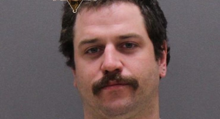 Hemlock Resident Arrested on DWI and Felony AUO Charges Following Traffic Stop
