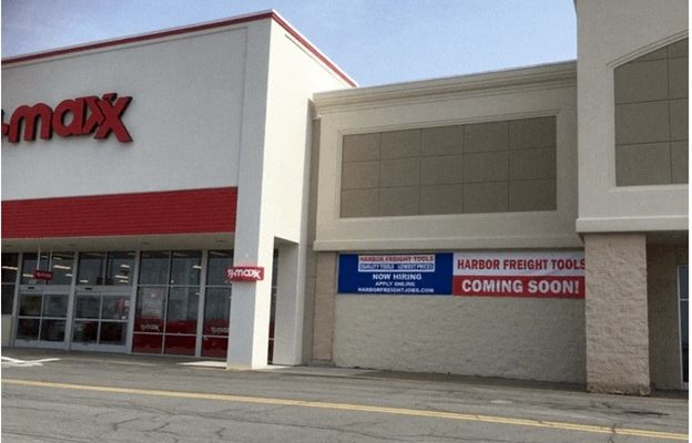 Harbor Freight Grand Opening Scheduled