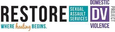 Sexual Assault Awareness Month April, 2021