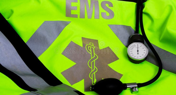 Livingston County Celebrates Emergency Medical Services Week