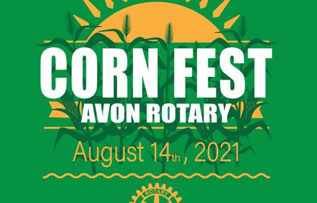 Corn Festival This Coming August 14th