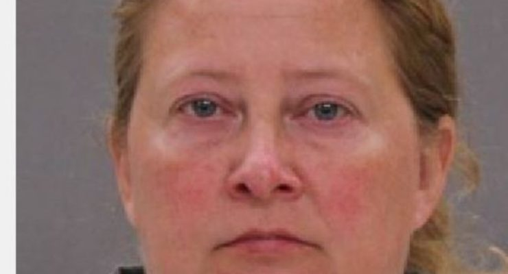 Lima Resident Marilee A. Hoffman Arrested For Felony DWI & Endangering the Welfare of a Child