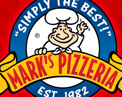 Mark's Pizzeria VP Given Community Champion of Public Education Award