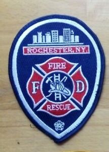 Rochester Fire Department Obtains New Fire/Rescue Boat for Port of Rochester