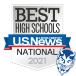 Geneseo Middle/High School Ranks First Place in Livingston County