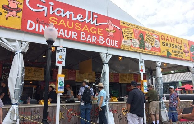 Some Popular Vendors Not Coming to This Year's NYS Fair