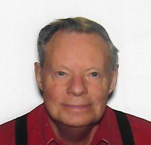 Rochester/Canandaigua – John Tennant McAdam – June 14, 2021