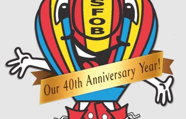 Dansville Festival of Balloons 40th Festival Announced