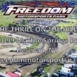 PRO MOD 'SUMMER SHOOTOUT' JOINS LUCAS OIL EMPIRE SUPER SPRINTS AT FREEDOM JULY 16TH