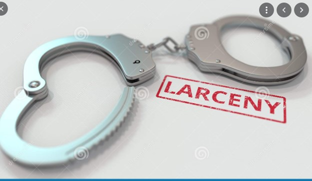 HONEOYE WOMAN  CHARGED WITH GRAND LARCENY OVER PENSION THEFT