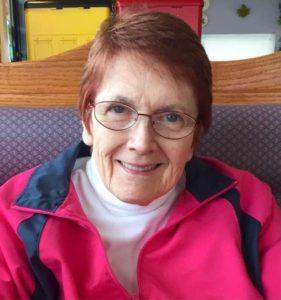 Lakeville, NY – Judith Marie Salter (Sanderson) – July 3, 2021