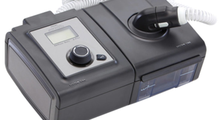 Over 3000,000 Veterans being Told of Philips CPAP Recall