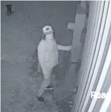 The New York State Police in Horseheads is Asking for Assistance in Identifying this Person.