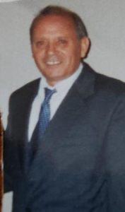 """South Lima – Joseph F. Bongiorno """"Joe"""" ~ July 9, 2021"""