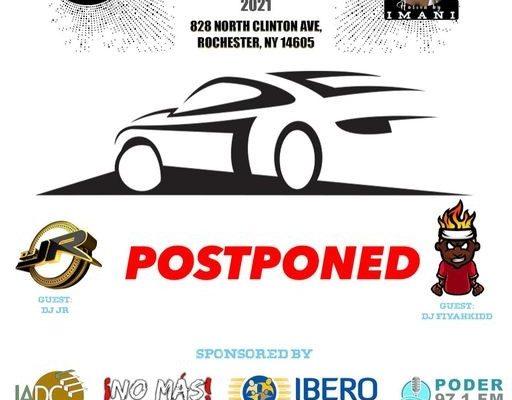 The International Plaza and Ibero American Development Corporation to Host Car Show Sunday