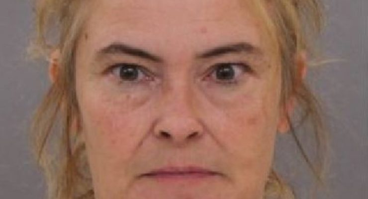 Conesus Resident With Revoked License Is Arrested For DWI