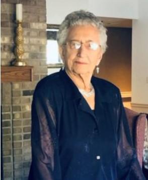South Lima/Honeoye Falls:Edna H. Kurtz ~ August 29, 2021