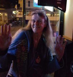 """Livonia  –  Kathleen """"Kathy"""" Ann McGowan ~ September 5, 2021"""