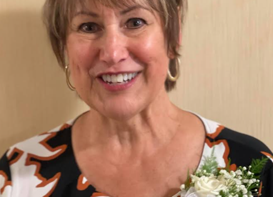 State-wide award winner, Sheila Taylor, Represents the GLOW Region for Her Service